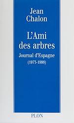 Télécharger le livre :  Journal d'Espagne : 1959-1998 (1)