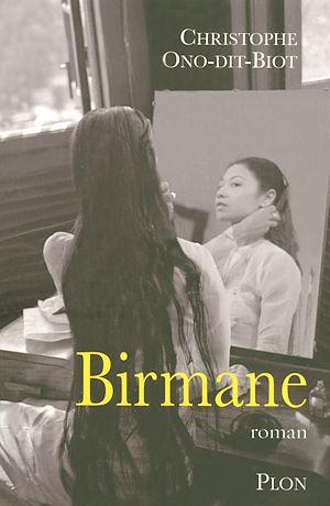 Téléchargez le livre :  Birmane