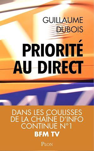 Téléchargez le livre :  Priorité au direct