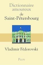 Télécharger cet ebook : Dictionnaire amoureux de Saint-Pétersbourg