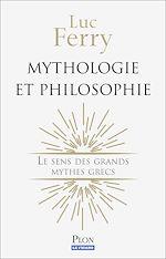 Télécharger le livre :  Mythologie et philosophie
