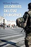 Téléchargez le livre numérique:  Les dérives de l'état d'urgence