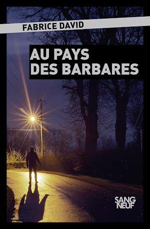 Téléchargez le livre :  Au pays des barbares