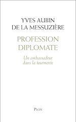 Télécharger le livre :  Profession diplomate : Un ambassadeur dans la tourmente