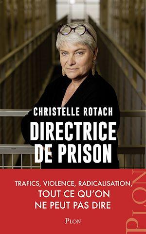 Téléchargez le livre :  Directrice de prison