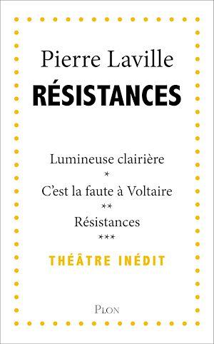 Téléchargez le livre :  Résistances