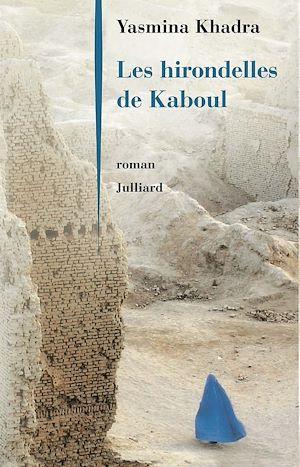 Téléchargez le livre :  Les Hirondelles de Kaboul
