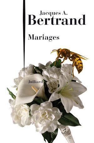 Téléchargez le livre :  Mariages