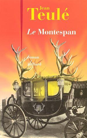 Téléchargez le livre :  Le Montespan