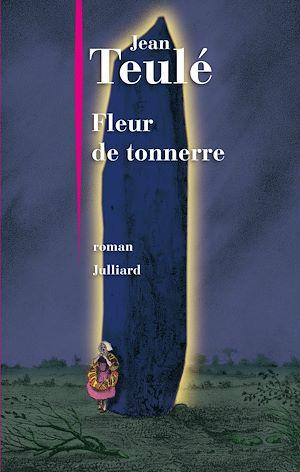 Téléchargez le livre :  Fleur de tonnerre
