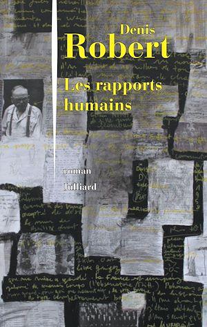 Téléchargez le livre :  Les Rapports humains