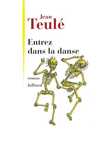 Téléchargez le livre :  Entrez dans la danse