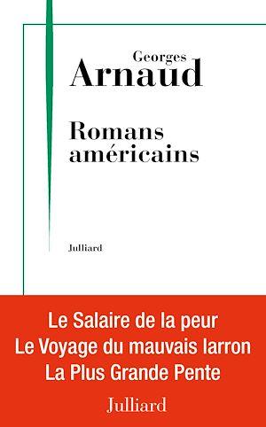 Téléchargez le livre :  Romans américains