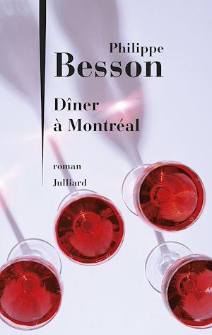 Téléchargez le livre :  Dîner à Montréal