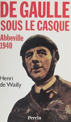 Téléchargez le livre :  Abbeville 1940