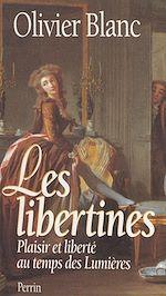 Télécharger le livre :  Les Libertines