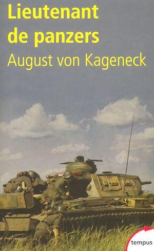 Téléchargez le livre :  Lieutenant de Panzers