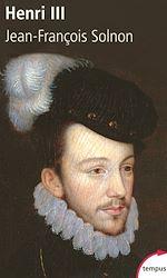 Télécharger le livre :  Henri III