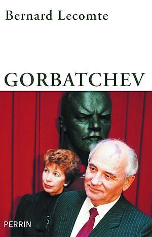 Téléchargez le livre :  Gorbatchev