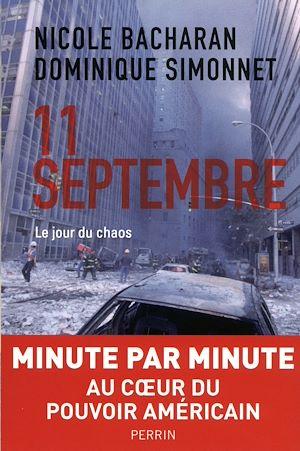 Téléchargez le livre :  11 Septembre