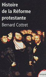 Télécharger le livre :  Histoire de la Réforme protestante
