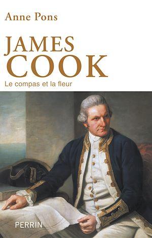 Téléchargez le livre :  James Cook