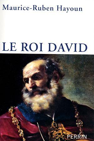 Téléchargez le livre :  Le roi David