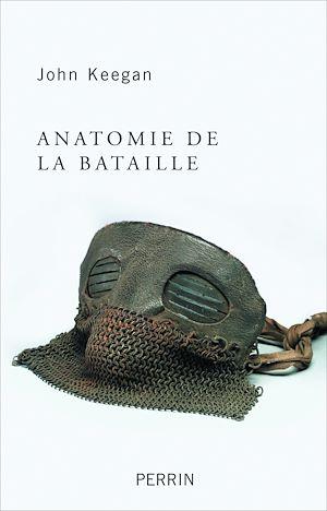 Téléchargez le livre :  Anatomie de la bataille