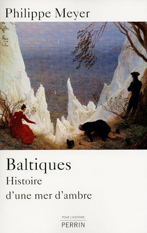 Téléchargez le livre :  Baltiques