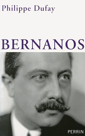Téléchargez le livre :  Bernanos