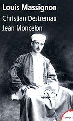 Télécharger le livre :  Louis Massignon
