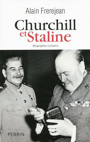Téléchargez le livre :  Churchill et Staline