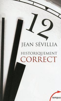 Téléchargez le livre numérique:  Historiquement correct