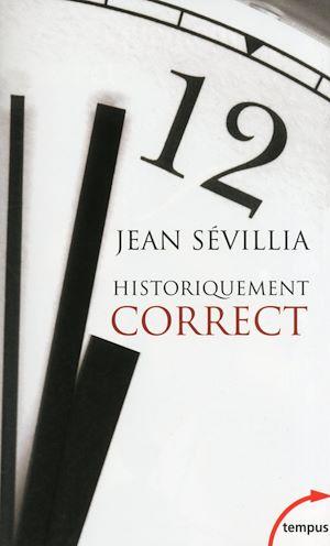 Téléchargez le livre :  Historiquement correct