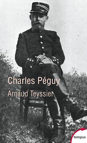 Téléchargez le livre :  Charles Péguy