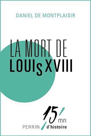 Téléchargez le livre :  La mort de Charles V
