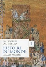 Télécharger cet ebook : Histoire du monde Tome 1: Les âges anciens