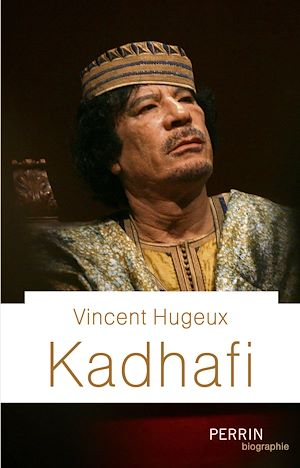 Téléchargez le livre :  Kadhafi