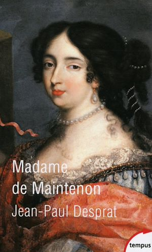 Téléchargez le livre :  Madame de Maintenon