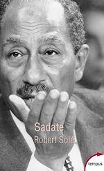 Télécharger le livre :  Sadate