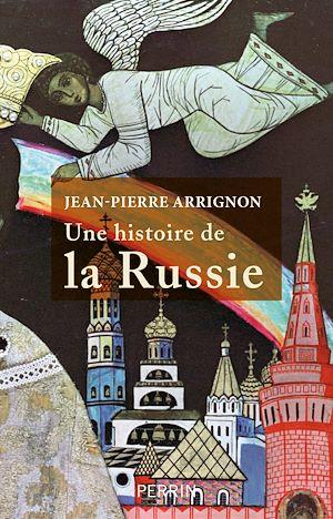 Téléchargez le livre :  Une histoire de la Russie