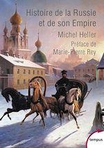 Télécharger cet ebook : Histoire de la Russie et de son empire
