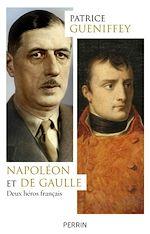 Télécharger cet ebook : Napoléon et de Gaulle