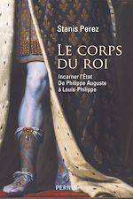 Télécharger le livre :  Le Corps du roi
