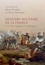 Télécharger le livre :  Histoire militaire de la France