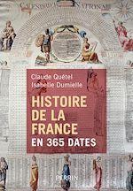 Télécharger le livre :  Histoire de la France en 365 dates