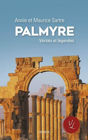 Téléchargez le livre :  Palmyre