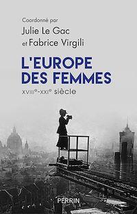 Télécharger le livre : L'Europe des femmes