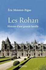Télécharger cet ebook : Les Rohan