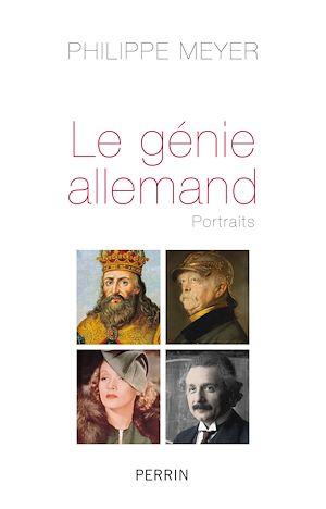 Téléchargez le livre :  Le génie allemand